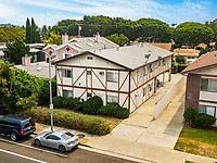 Culver City Aerial
