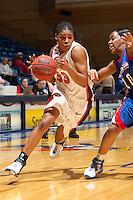 070215-UT Arlington @ UTSA Basketball (W)