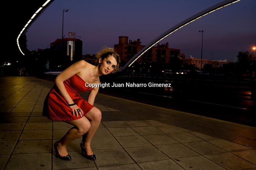 Paloma. © Juan Naharro Gimenez