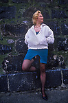 Aberdeen, Scotland. 1980's<br />