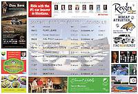 2015 Schedule/Roster