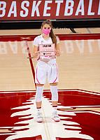 Stanford Basketball W v University of Colorado, February 05, 2021