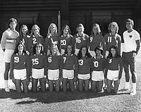 1978: Team Picture.