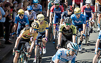 Stage 11 from Châtelaillon-Plage to Poitiers (168km)<br /> <br /> 107th Tour de France 2020 (2.UWT)<br /> (the 'postponed edition' held in september)<br /> <br /> ©kramon
