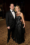 Elizabeth and Bobby Poirrier at the Trees for Hope Gala at the Omni Hotel Friday Nov.13, 2015.(Dave Rossman photo)