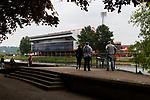 Nottingham Forest v Ipswich Town 07/05/2017