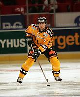 Pavel Skrbek (Lulea)<br /> Djurgardens IF vs. Lelea HF<br /> *** Local Caption *** Foto ist honorarpflichtig! zzgl. gesetzl. MwSt. Es gelten ausschließlich unsere unter <br /> <br /> Auf Anfrage in höherer Qualitaet/Aufloesung. Belegexemplar an: Marc Schueler, Am Ziegelfalltor 4, 64625 Bensheim, Tel. +49 (0) 6251 86 96 134, www.gameday-mediaservices.de. Email: marc.schueler@gameday-mediaservices.de, Bankverbindung: Volksbank Bergstrasse, Kto.: 151297, BLZ: 50960101