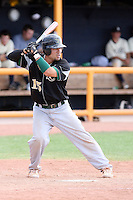 Aaron Fujiki, Yavapai College Roughriders playing at Phoenix College, Phoenix, AZ - 05/01/2010.Photo by:  Bill Mitchell/Four Seam Images.