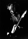 Groundhogs 1973 Tony McPhee<br /> © Chris Walter