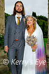 Nelligan/McCann, civil wedding in the Ballyseede Castle Hotel on Sunday August 22nd