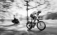 Reto Hollenstein (SUI/IAM)<br /> <br /> 12th Eneco Tour 2016 (UCI World Tour)<br /> stage 2: Breda-Breda iTT (9.6km)