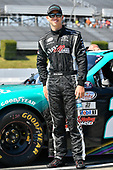 NASCAR XFINITY Series<br /> Pocono Green 250<br /> Pocono Raceway, Long Pond, PA USA<br /> Saturday 10 June 2017<br /> Kyle Benjamin, Hisense Toyota Camry<br /> World Copyright: Logan Whitton<br /> LAT Images<br /> ref: Digital Image 17POC1LW1367