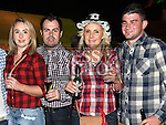 Hooley On The Hill Barn Dance 2015