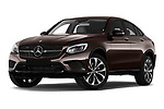 Mercedes-Benz GLC Coupe 350 e SUV 2018