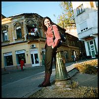 Romania: Writers - 2005