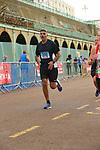 2019-11-17 Brighton 10k 05 AB Finish