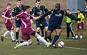 Albion Rovers FC v Alloa Athletic FC 2nd MAr 2013