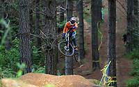 210124 Mountainbiking - National Downhill Series