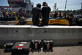 Richie Crampton, DHL, Top Fuel Dragster, TRD, Toyota
