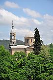 Alte Kirche in Kutaissi. / Old church in Kutaisi.