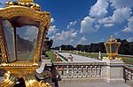 Deutschland, Bayern, Oberbayern, Muenchen: Schloss Nymphenburg - Park | Germany, Bavaria, Upper Bavaria, Munich: Castle Nymphenburg - Park