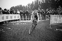 Sanne Cant (BEL/BKCP-Powerplus)<br /> <br /> Elite Women's Race<br /> <br /> 2015 UCI World Championships Cyclocross <br /> Tabor, Czech Republic