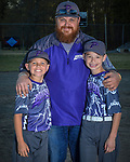 Poyen Youth Baseball and Softball 2019