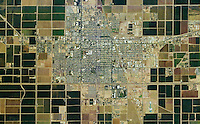 Imperial County California Aerial Photography