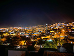 Night In Valparaiso