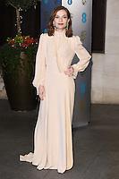 Isabelle Huppert<br /> at the 2017 BAFTA Film Awards After-Party held at the Grosvenor House Hotel, London.<br /> <br /> <br /> ©Ash Knotek  D3226  12/02/2017