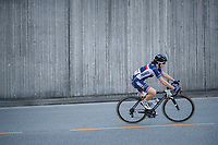 Audrey Cordon (FRA/Wiggle-High5)<br /> <br /> Women Elite Road Race<br /> <br /> UCI 2017 Road World Championships - Bergen/Norway