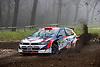 VOLKSWAGEN Polo GTI #55, Kevin ABBRING (NLD)-Pieter TSJOEN (BEL), MONZA RALLY 2020