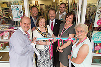 PDSA Long Eaton shop re-opens