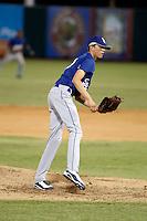 Brandon Martinez - AZL Dodgers - 2009 Arizona League.Photo by:  Bill Mitchell/Four Seam Images..