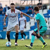 2020.09.15 Amistoso Sevilla FC VS Levante