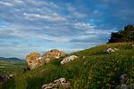 Europa, DEU, Deutschland, Baden-Wuerttemberg, Schwaebische Alb, Owen, Albtrauf, Auf dem Berg Hohenbol, Felsen, Natur, Umwelt, Landschaft, Jahreszeiten, Stimmungen, Landschaftsfotografie, Landschaften, Landschaftsphoto, Landschaftsphotographie, <br /> <br /> [Fuer die Nutzung gelten die jeweils gueltigen Allgemeinen Liefer-und Geschaeftsbedingungen. Nutzung nur gegen Verwendungsmeldung und Nachweis. Download der AGB unter http://www.image-box.com oder werden auf Anfrage zugesendet. Freigabe ist vorher erforderlich. Jede Nutzung des Fotos ist honorarpflichtig gemaess derzeit gueltiger MFM Liste - Kontakt, Uwe Schmid-Fotografie, Duisburg, Tel. (+49).2065.677997, ..archiv@image-box.com, www.image-box.com]