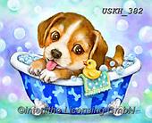 Kayomi, CUTE ANIMALS, LUSTIGE TIERE, ANIMALITOS DIVERTIDOS, paintings+++++,USKH382,#ac#, EVERYDAY