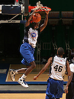 Jakarr Sampson at the NBPA Top100 camp June 17, 2010 at the John Paul Jones Arena in Charlottesville, VA. Visit www.nbpatop100.blogspot.com for more photos. (Photo © Andrew Shurtleff)