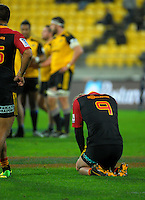 140524 Super Rugby - Hurricanes v Chiefs