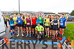 Start of the Charlie Kerins 10k Road race in Kerins O'Rahilly's on Sunday morning