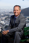 Todd Wiley images: Executive portrait photographs by San Francisco Bay Area - corporate and annual report - photographer Robert Houser. 2010 pictures.