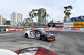 2017 Pirelli World Challenge<br /> Toyota Grand Prix of Long Beach<br /> Streets of Long Beach, CA USA<br /> Sunday 9 April 2017<br /> Peter Kox<br /> World Copyright: Richard Dole/LAT Images<br /> ref: Digital Image RD_LB17_548