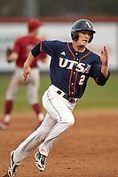 130309-Washington State @ UTSA Baseball