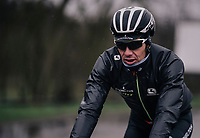 World Tour leader Daryl Impey (ZAF/Orica-Scott)<br /> <br /> 109th Milano-Sanremo 2018<br /> Milano > Sanremo (291km)