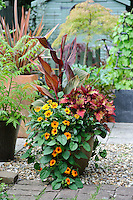 Tropical Containers