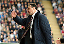 25/03/2006         Copyright Pic: James Stewart.File Name : sct_jspa16_falkirk_v_hearts.HEARTS CARETAKER MANAGER VALDAS IVANAUSKAS DURING THE GAME AGAINST FALKIRK.......Payments to :.James Stewart Photo Agency 19 Carronlea Drive, Falkirk. FK2 8DN      Vat Reg No. 607 6932 25.Office     : +44 (0)1324 570906     .Mobile   : +44 (0)7721 416997.Fax         : +44 (0)1324 570906.E-mail  :  jim@jspa.co.uk.If you require further information then contact Jim Stewart on any of the numbers above.........