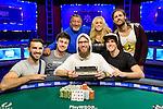 2016 WSOP Event #52: $3000 No-Limit Hold'em