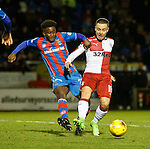 Larnell Cole and Barrie McKay