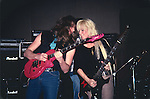 Lita Ford , Mitch Perry,