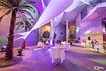 Arctic Circle Event - Perlan Restaurant 2013